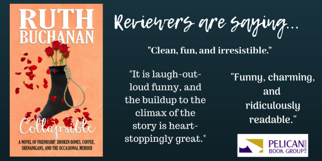 Reviewers are saying... (1)